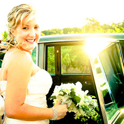 Janille - Wedding